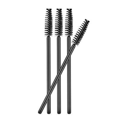 Butterfly Disposable Plastic Mascara brushes (pack of 25)