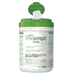 PREempt Ready-To-Use Wipes