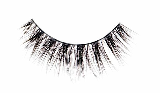 FAUX MINK DEMI WISPIES