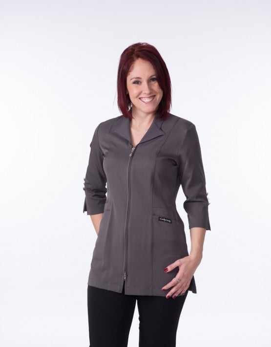 CAROLYN DESIGN SOPHISTICATED TOP/ HAUT XXS-XXXXL - IBD Boutique