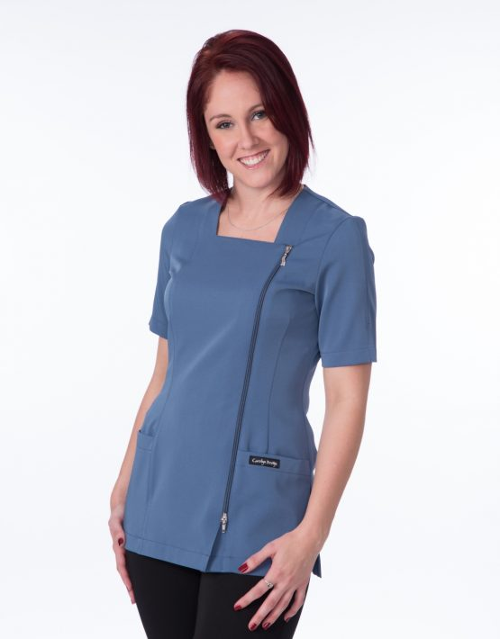 CAROLYN DESIGN PERKY TOP /HAUT 2XS-4XL - IBD Boutique