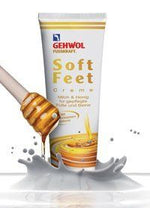 Gehwol Fusskraft Soft Feet Milk & Honey