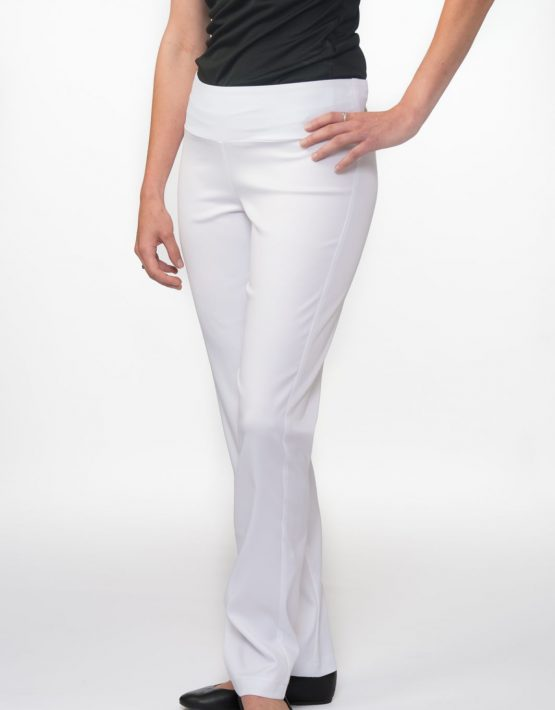 CAROLYN DESIGN PANTS LYCRA TROUSERS (0-25) - IBD Boutique