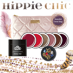 LCN-Hippie Chic Collection Colour Gel Trend Set
