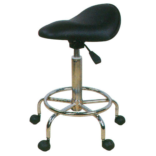 GD Stool (White or Black) - IBD Boutique