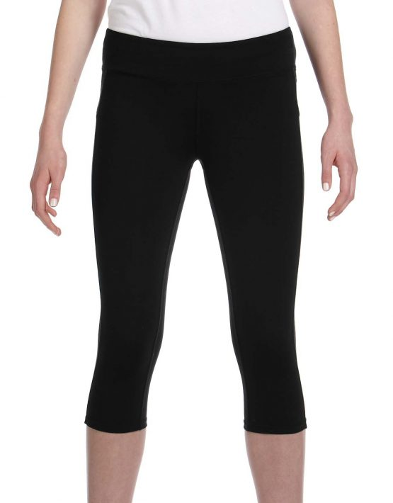 CAROLYN DESIGN ¾ LEGGING XS-3XL - IBD Boutique