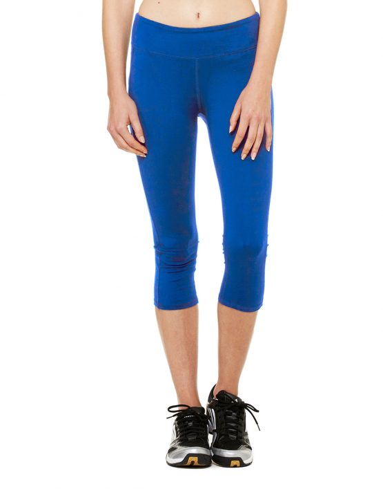 CAROLYN DESIGN ¾ LEGGING XS-3XL