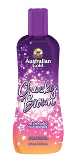 AUSTRALIAN GOLD CHEEKY BROWN