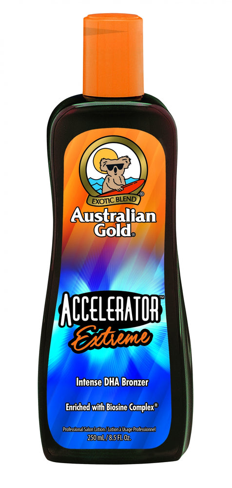 AUSTRALIAN GOLD ACCELERATOR EXTREME™ - IBD Boutique