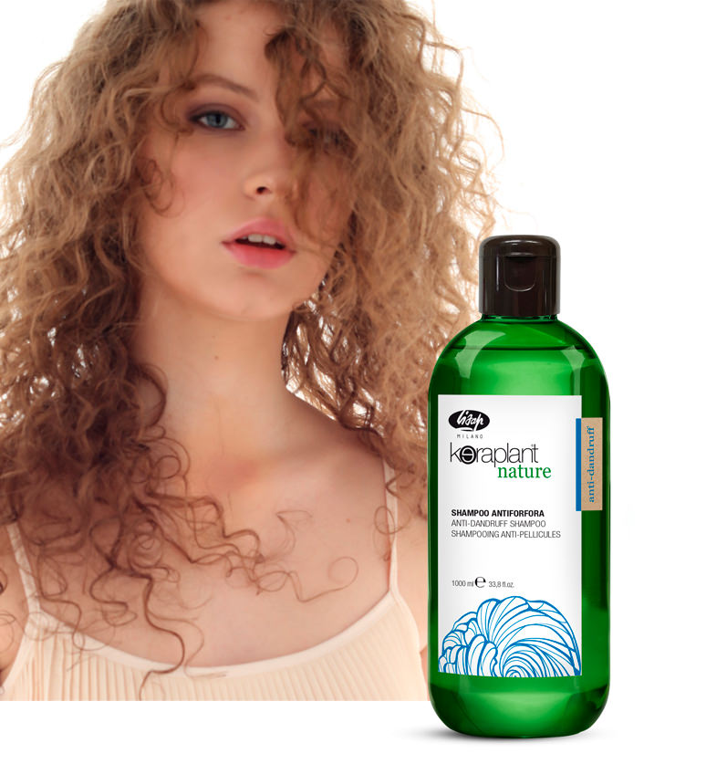 Keraplant Nature Purifying Shampoo