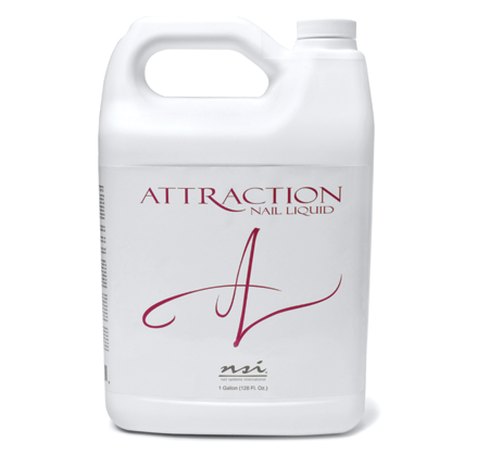 NSI ATTRACTION NAIL LIQUID