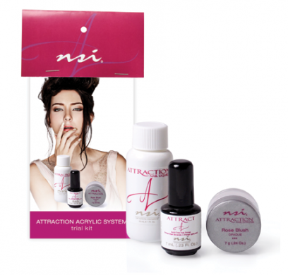 NSI Attraction Trial Kit(Exclusively for Licensed Professionals) - IBD Boutique