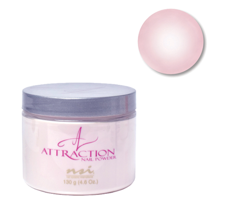 NSI Attraction Powder Radiant Pink (Exclusively for Licensed Professionals) - IBD Boutique