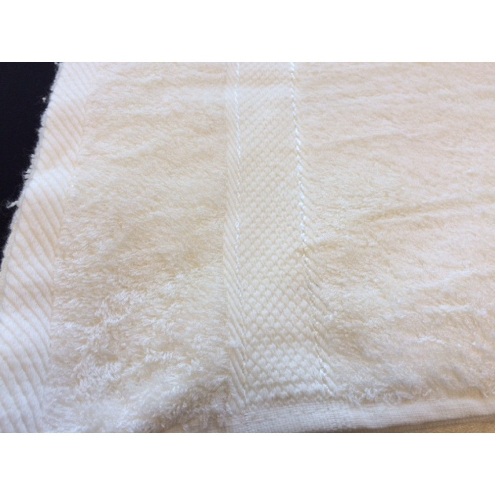 IBD Bath Towels 100% Ringspun Cotton (Each)