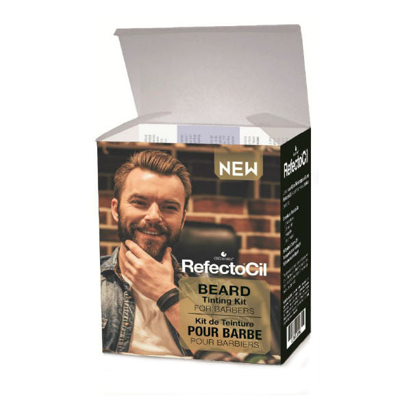Refectocil Beard Kit for Barbers (NEW)
