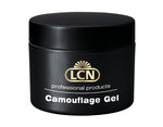 LCN Camouflage UV Gel 15ML - IBD Boutique
