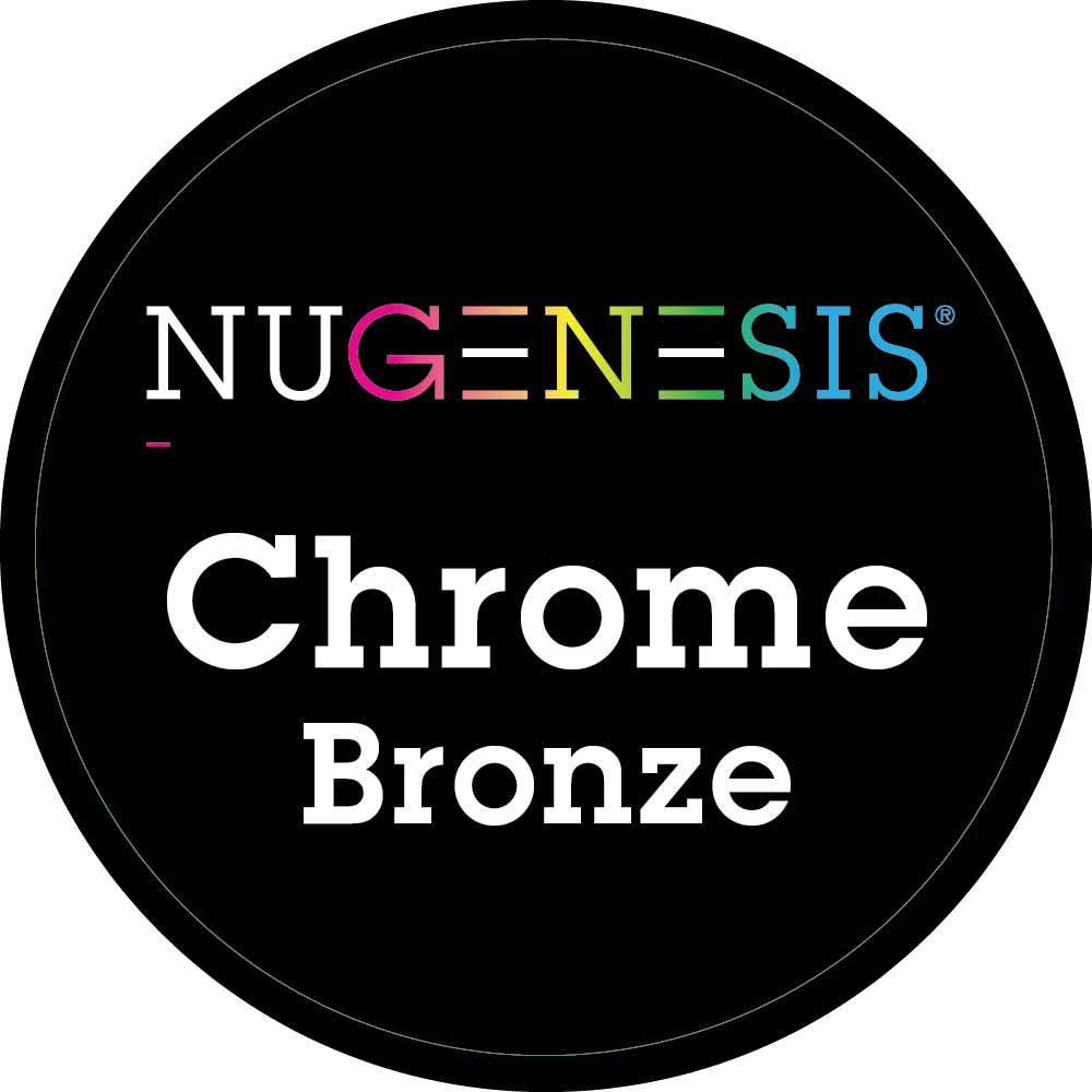 NuGenesis Chrome Bronze