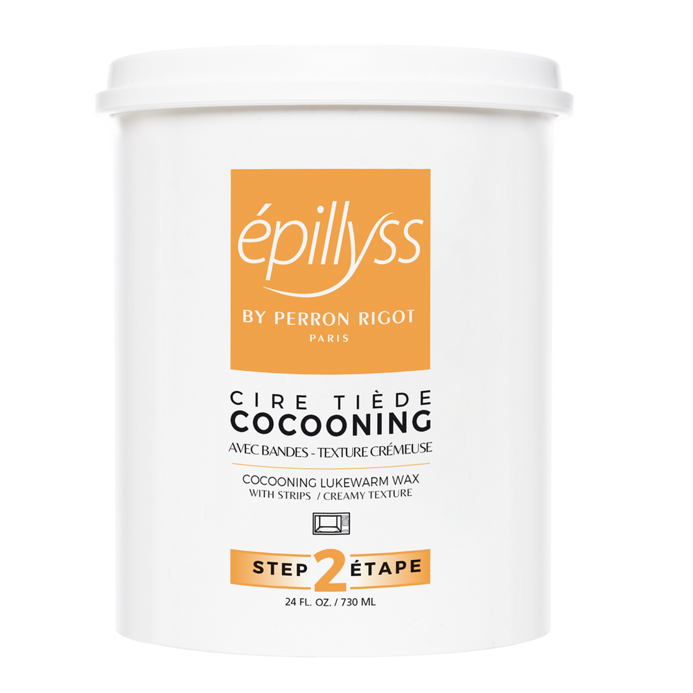 Épillyss Cocooning Strip Wax - IBD Boutique