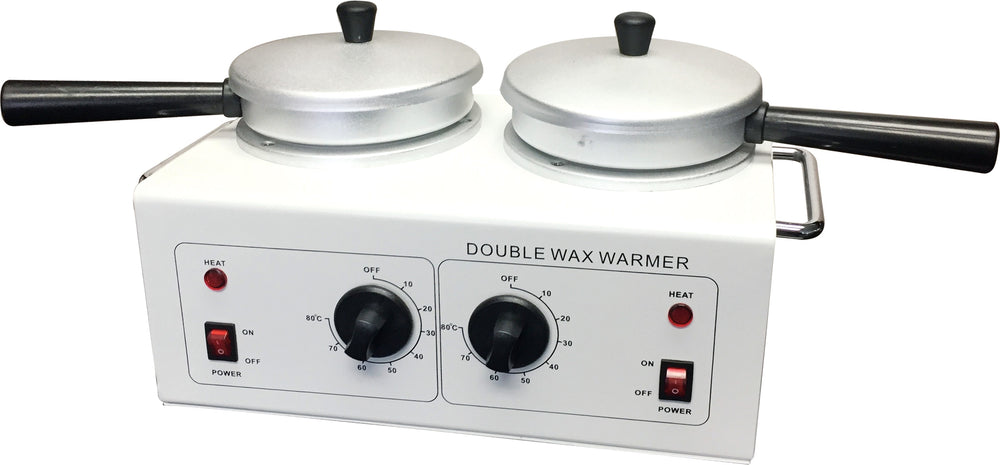 GD Double Wax Warmer