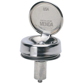 Menda One-Touch Pump, No Stem