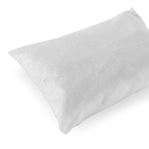 IBD DISPOSABLE PILLOW CASES 12/pack