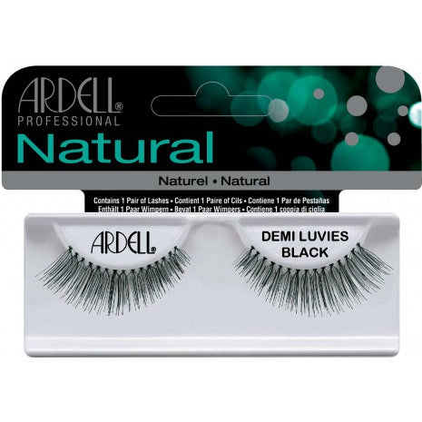 Ardell-Natural Demi Luvies Lashes