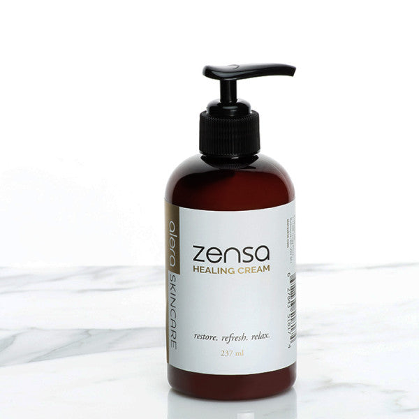 ALERA ZENSA AFTERCARE HEALING CREAM