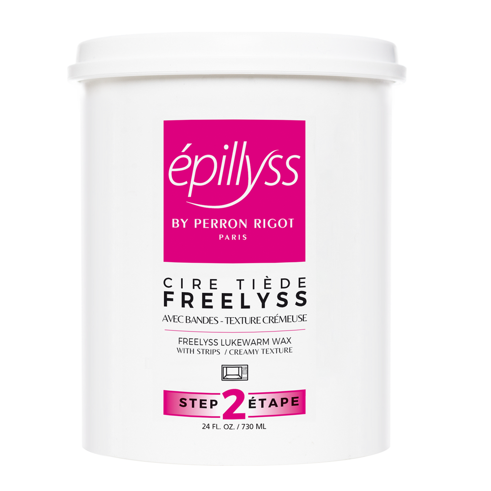 Épillyss Freelyss Depilatory Cream