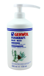 Gehwol Fusskraft Blue for Dry Rough Skin