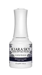 Kiara Sky Gel Polish Dream of Paris Collection