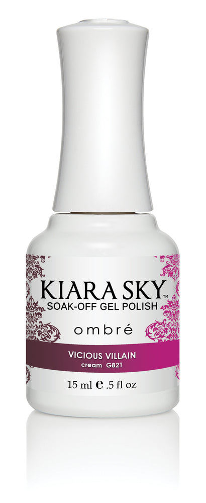 Kiara Sky OMBRÉ WICKED COLLECTION (EACH) - IBD Boutique