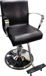 GD Styling Chair Black - IBD Boutique