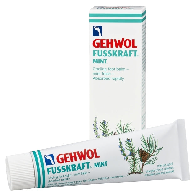 Gehwol Fusskraft Green - IBD Boutique