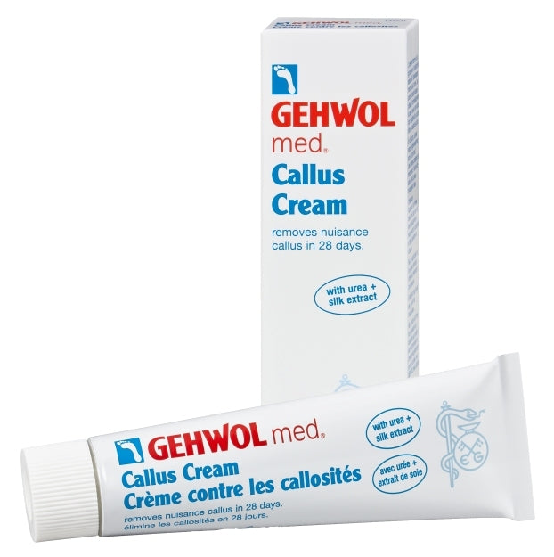 Gehwol Med Callus Cream 75ml/2,6oz