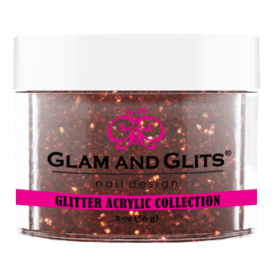 Glam & Glits Complete GLITTER ACRYLIC COLLECTION (17-32)