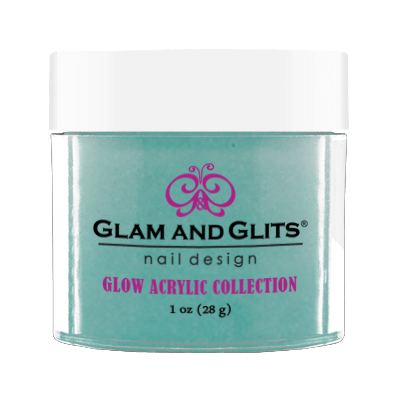 Glam & Glits Complete GLOW ACRYLIC COLLECTION (GL2017-GL2032)