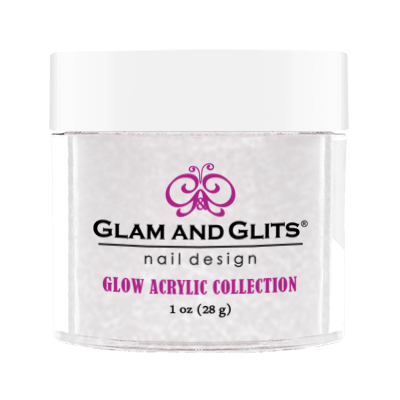 Glam & Glits Complete GLOW ACRYLIC COLLECTION (GL2017-GL2032) - IBD Boutique
