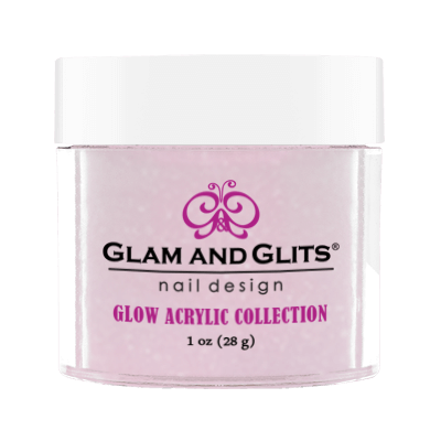 Glam & Glits Complete GLOW ACRYLIC COLLECTION (GL2033-GL2048) - IBD Boutique
