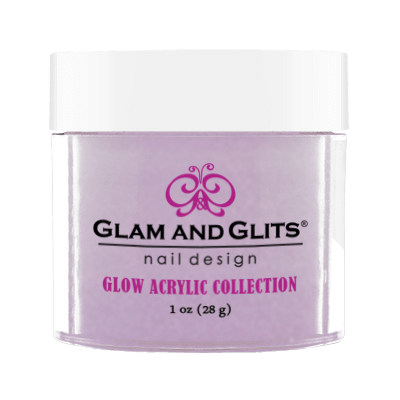 Glam & Glits Complete GLOW ACRYLIC COLLECTION (ALL 48 COLORS) - IBD Boutique