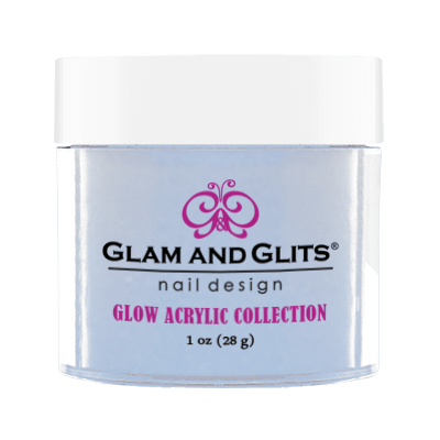 Glam & Glits Complete GLOW ACRYLIC COLLECTION (GL2033-GL2048)