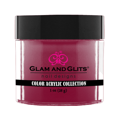 Glam & Glits Complete COLOR ACRYLIC COLLECTION (CAC316-CAC331) - IBD Boutique