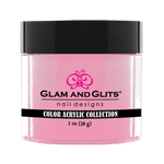 Glam & Glits Complete COLOR ACRYLIC COLLECTION (CAC316-CAC331)