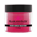 Glam & Glits Complete COLOR ACRYLIC COLLECTION (CAC332-CAC347)