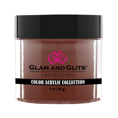 Glam & Glits Complete COLOR ACRYLIC COLLECTION (CAC332-CAC347) - IBD Boutique
