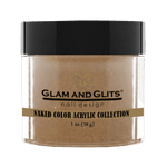 Glam and Glits - NAKED COLOR ACRYLIC (NAC-396 to NAC-414)