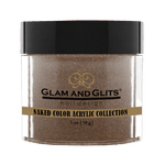 Glam and Glits - NAKED COLOR ACRYLIC (NAC-396 to NAC-414) - IBD Boutique