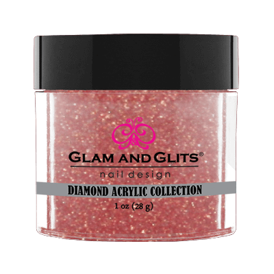 Glam and Glits - DIAMOND ACRYLIC (DAC75-DAC90) - IBD Boutique