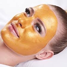 ORE Gold Peel Off Mask - IBD Boutique