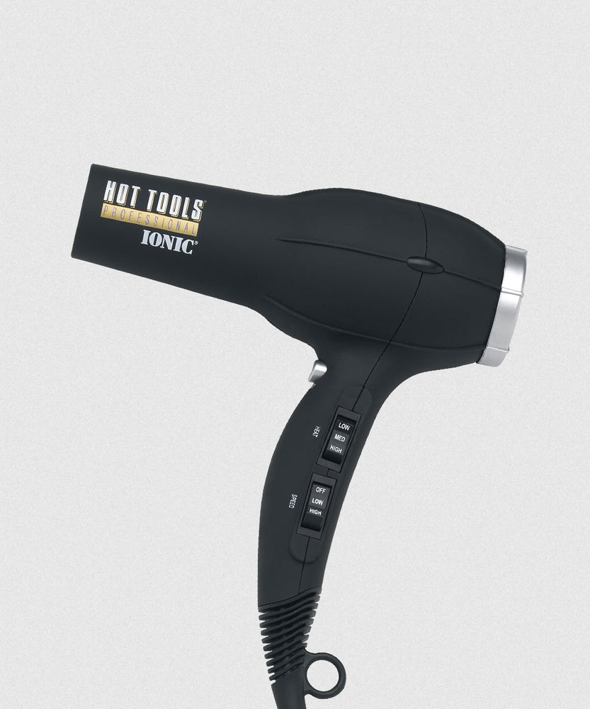 NP HOT TOOLS IONIC® ANTI-STATIC PROFESSIONAL DRYER