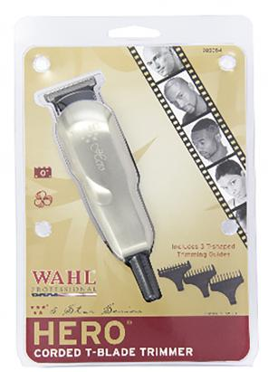Wahl 5 Star HERO - IBD Boutique